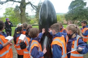 Y5 Sculpture Park 8