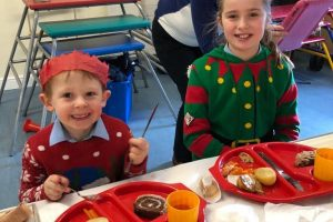 Christmas Lunch 12