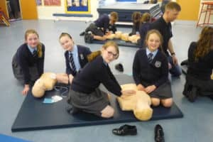 First Aid Millies Trust Feb 2020 15