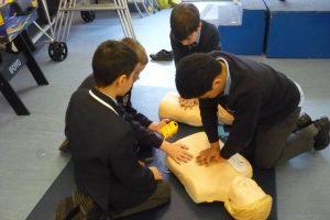 First Aid Millies Trust Feb 2020 13