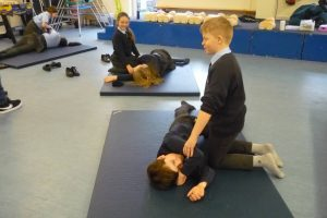 First Aid Millies Trust Feb 2020 5