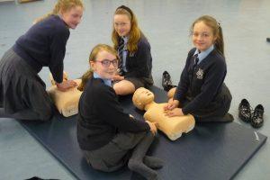 First Aid Millies Trust Feb 2020 7