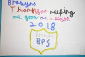 Leavers Messages 13