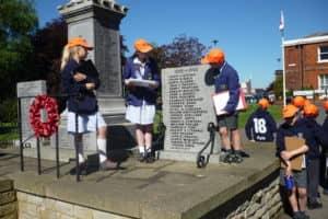 Local History Walk 12