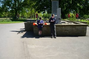 Local History Walk 18