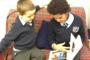 Reading to R Jan 5