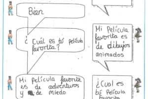 Spanish Work 2