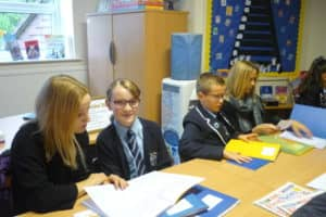 Poetry Day Open Morning 1