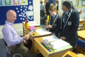 Poetry Day Open Morning 11