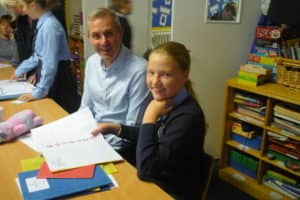 Poetry Day Open Morning 2
