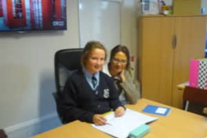 Poetry Day Open Morning 3