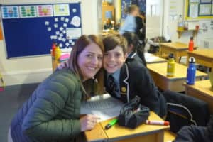Poetry Day Open Morning 8