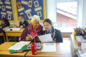 Poetry Day open Morning 12