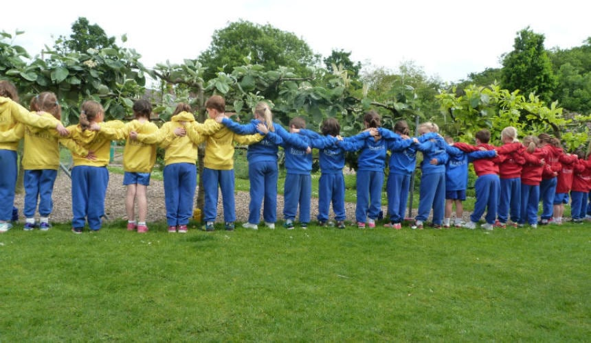 Year 1 & 2 Activity Day and Sleepover