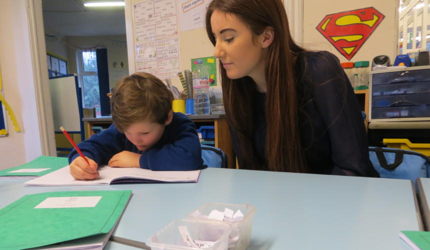 Supporting Learning in Year 2