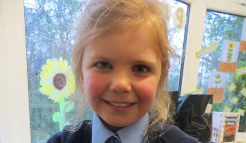 Year 2 Learn to Nurture Plants and Animals