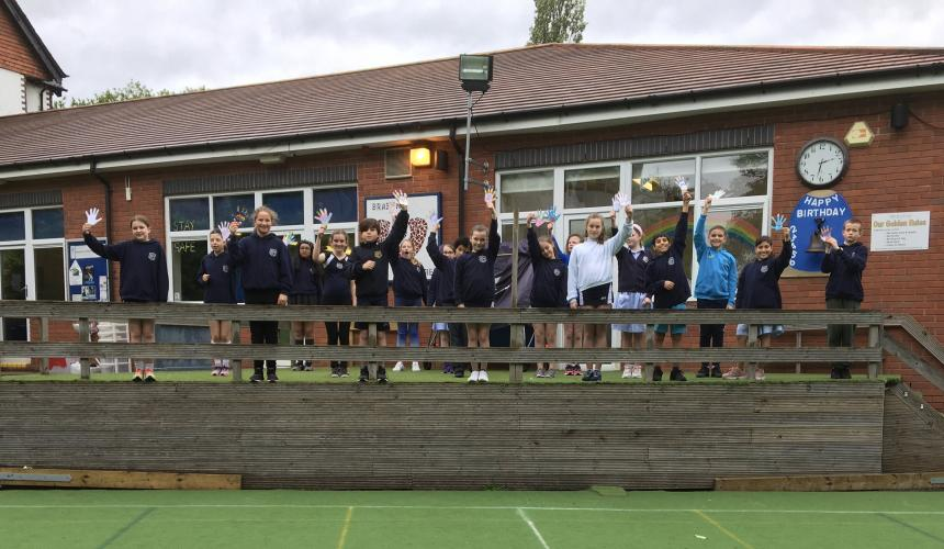 Year 5 and 6 End of Term