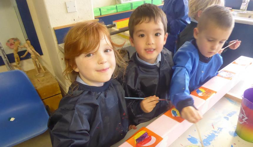 Year 1 Learning Experiences