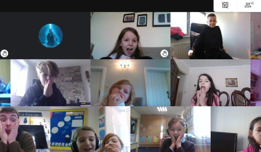 National Storytelling Week - The Art of Oral Storytelling