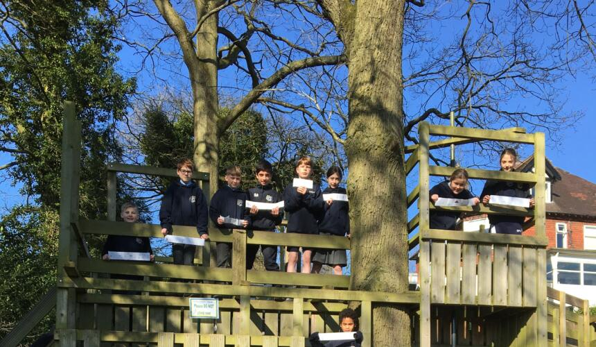 Journeys Of Life With Year 6