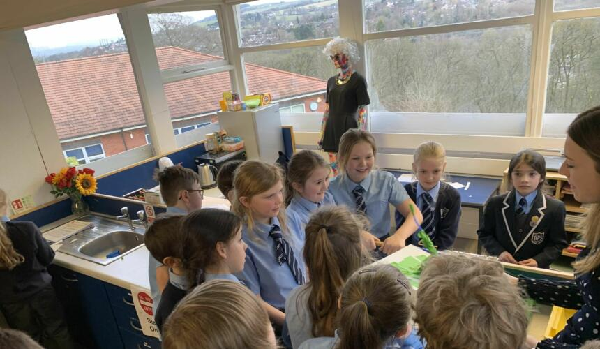 Active Learning and Collaboration
