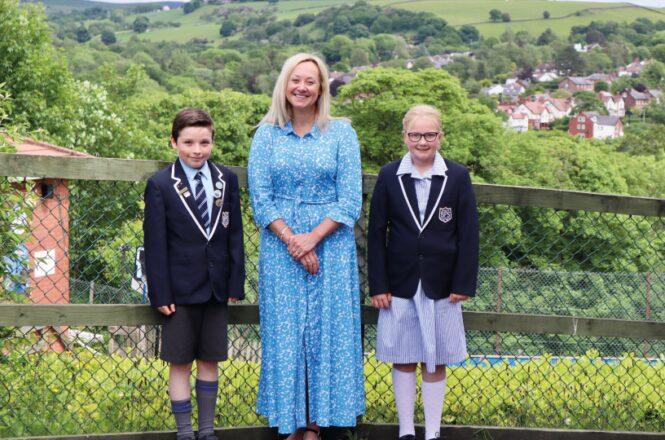 Brabyns Preparatory School appoints new headteacher