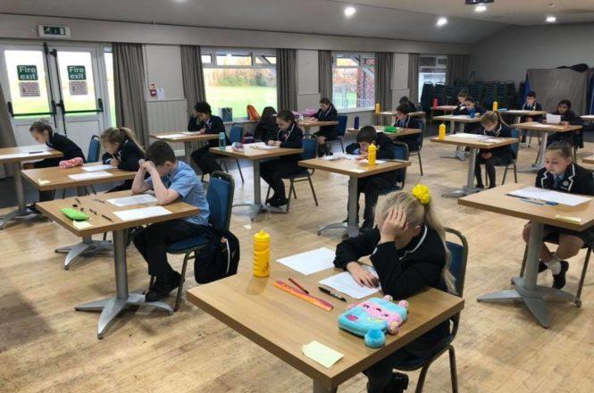Year 6 Prepare Essential Skills for Senior School