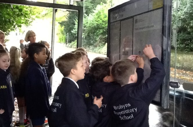 Making Maths Relevant in Year 5