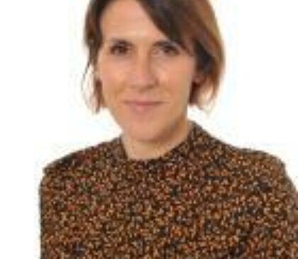 Mrs Helen Mitchell