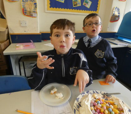 Developing Independence Through the School Council