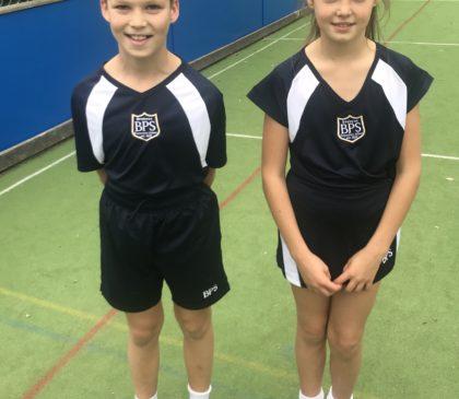 Inspiring Sports Captains at Brabyns