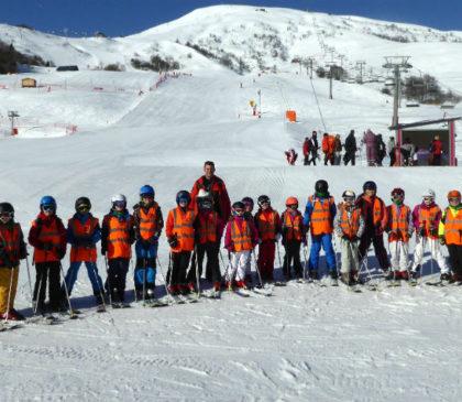 The Benefits of a School Ski Trip
