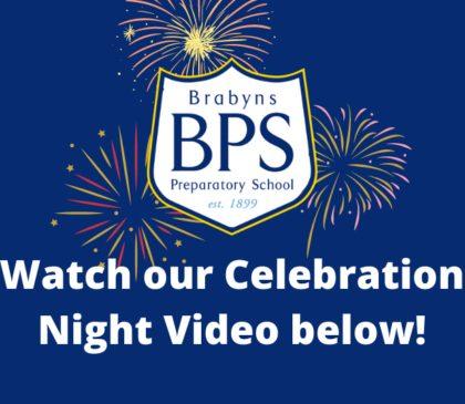 Brabyns Celebration Night 2020