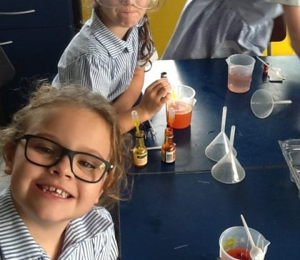 Why Science is Integral to a Child's Education