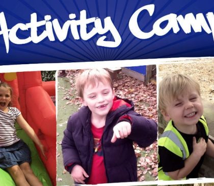 Summer Activity Camp