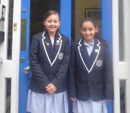 Life in Year 6