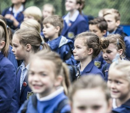 Headteacher's End of Year Review