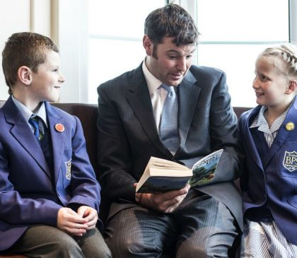 Headteacher's Blog: Welcome Back