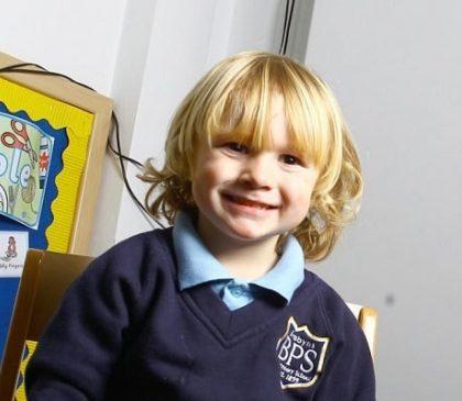 Nursery Photography Skills