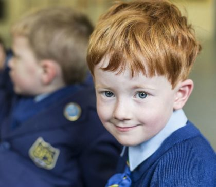 10 Top Tips for Preparing your Child for School