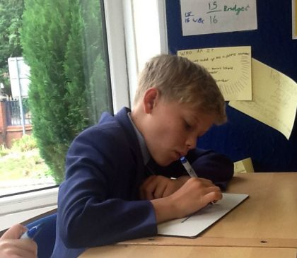 Engaging Learners in Year 5